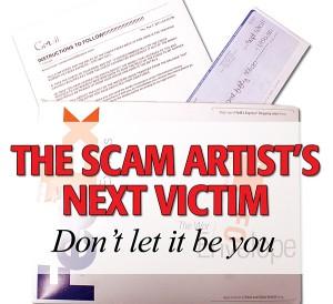 scam artist